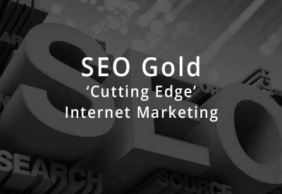 SEO Gold Blog Banner