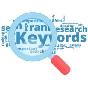 icon Keyword Strategy SEO Experts Maryland | SEO Gold