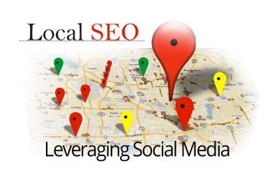 SEO Leveraging Social Media